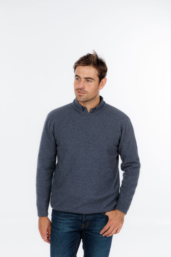 Picture of Crew Neck Sweater