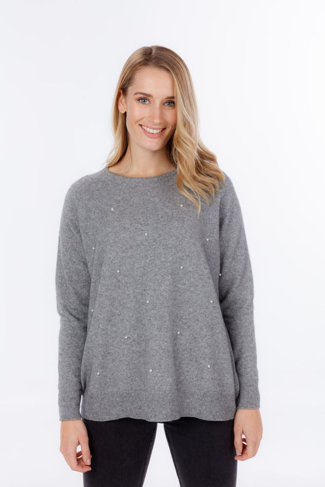 Picture of Night Sky Sweater