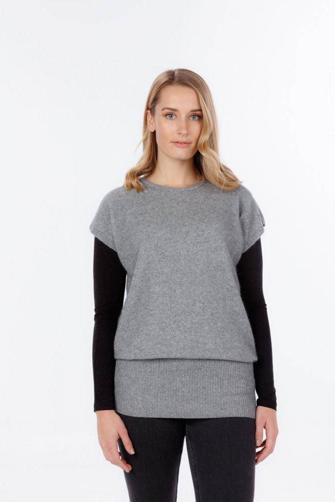 Picture of Longline Tunic