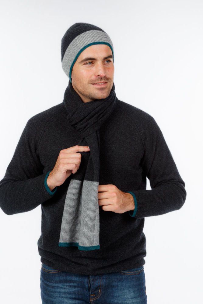 Picture of Sports Stripe Beanie