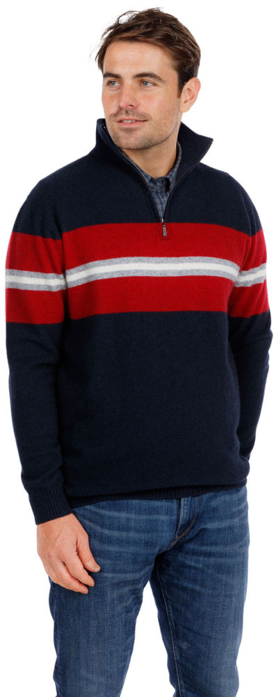 Picture of Yachting Sweater