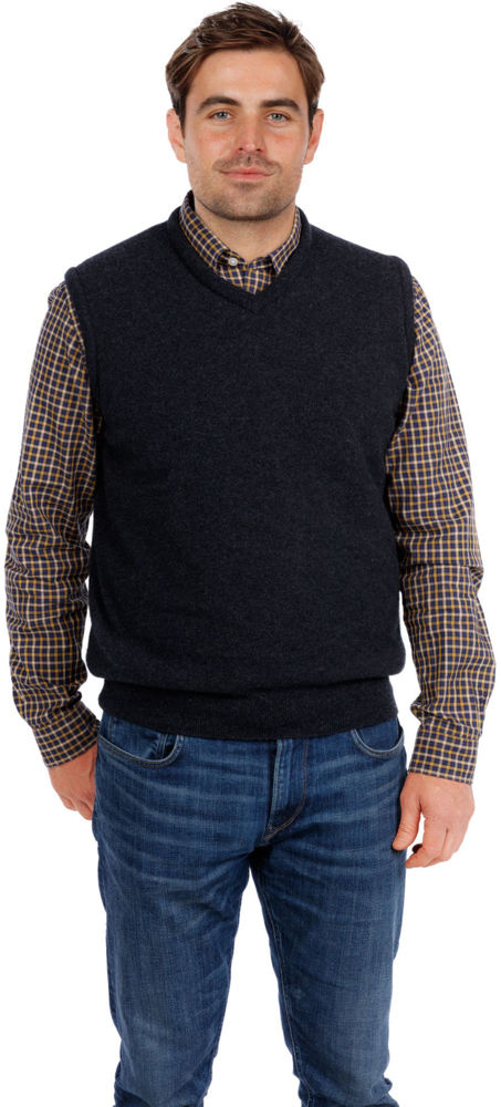 Picture of Plain Vest