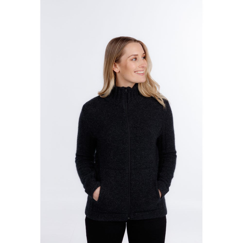 Picture of Essential Full Zip Jacket