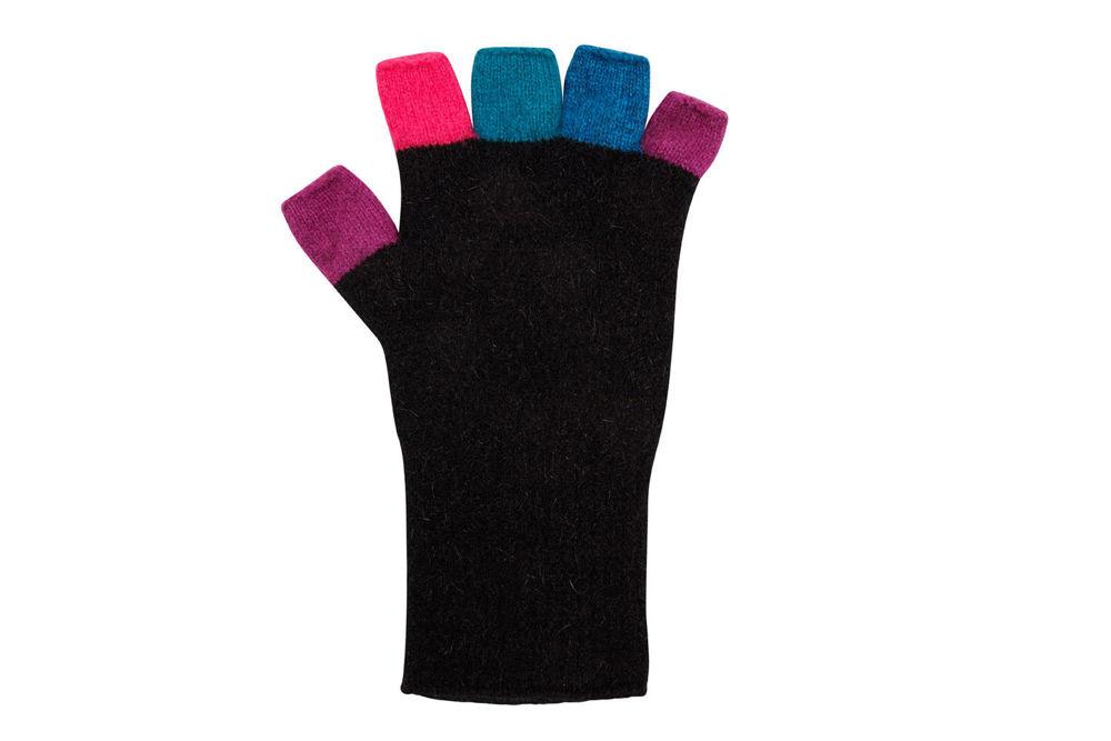 Picture of Multi Fingerless Gloves