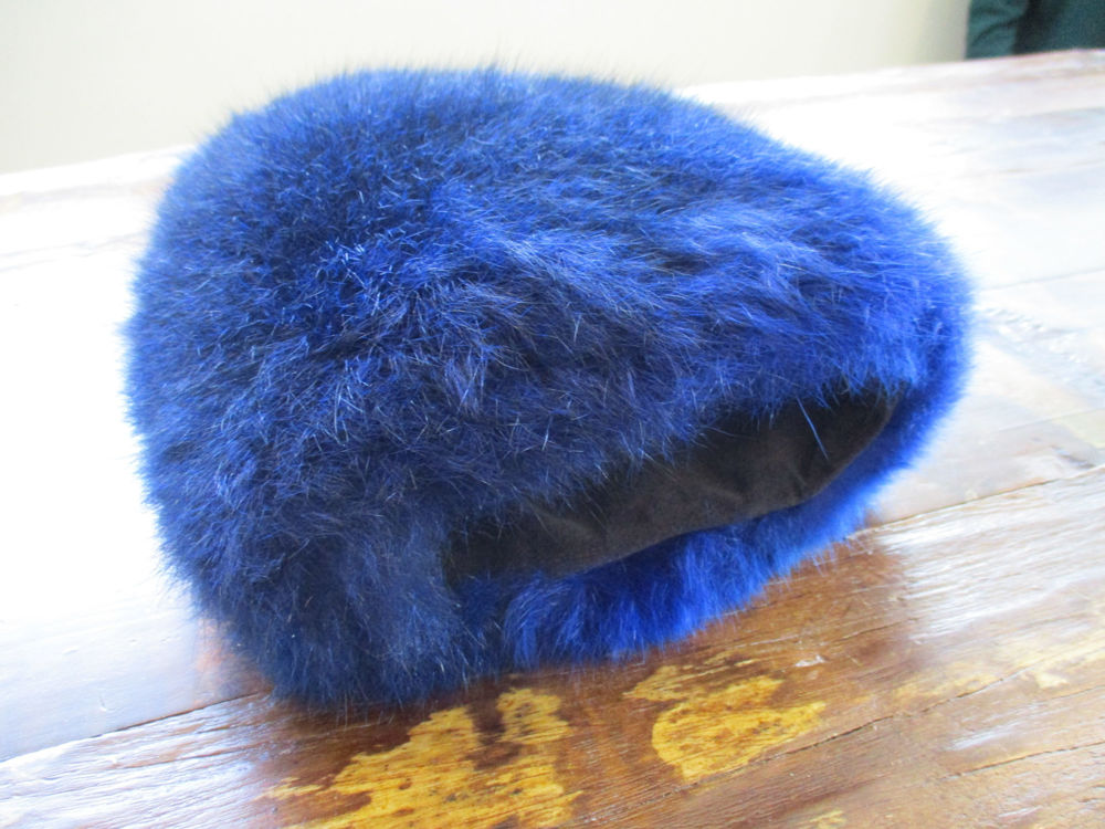 Picture of Fur Muff